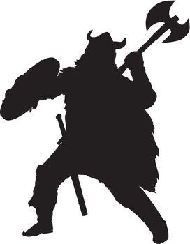 Viking. Warriors Theme