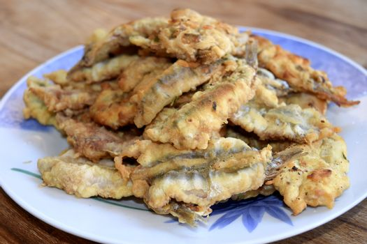 flapjack of anchovies