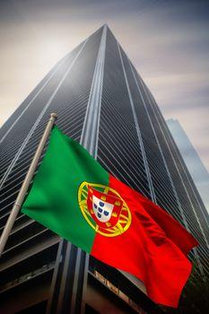 Portugal national flag