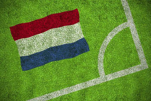 Netherlands national flag