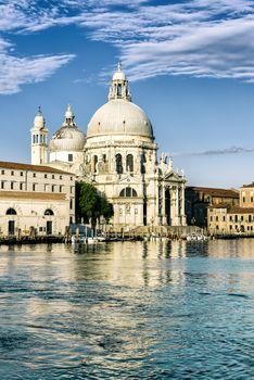 Venice, la salute