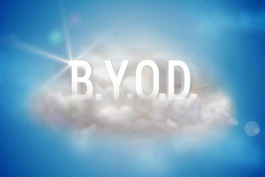 BYOD on a floating cloud