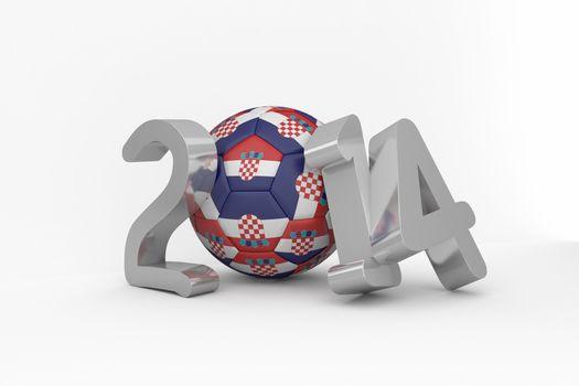 Croatia world cup 2014