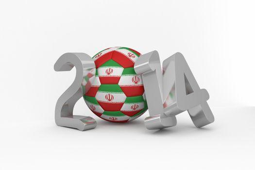 Iran world cup 2014
