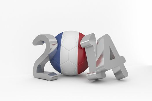 France world cup 2014