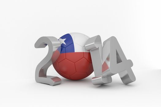 World cup 2014 for chile