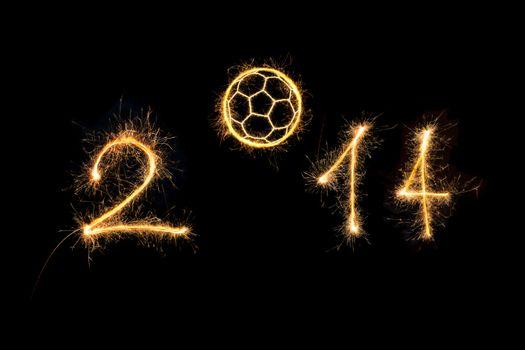 World cup 2014 Brazil.