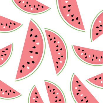 New art is in shop. Beautiful creative idea with melons. Enjoy texture!