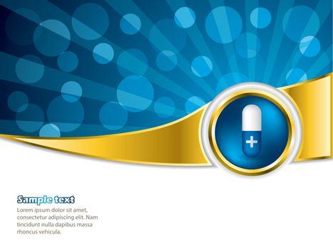 Pill advertisement