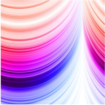 Fully editable colorful abstract background. EPS 8 vector file included