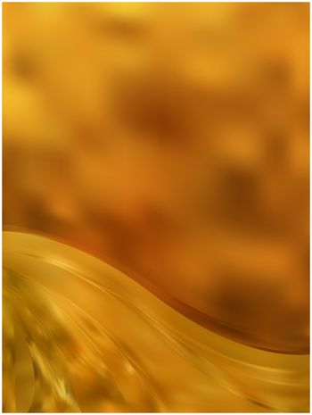 Gold color abstract stripe background. EPS 8 vector file included