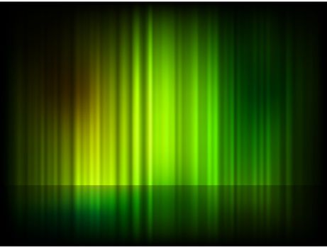 Green abstract shiny background. EPS 8 vector file included