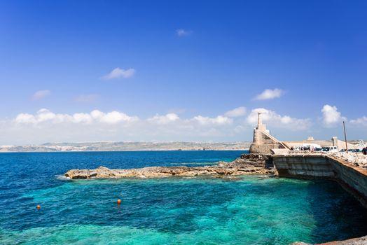Marfa Harbour Malta