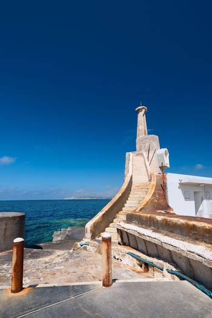 Near Marfa Harbour Malta