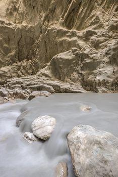 Saklikent Gorge