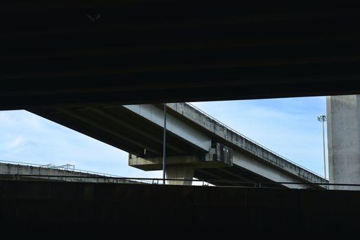 Bangkok Freeway