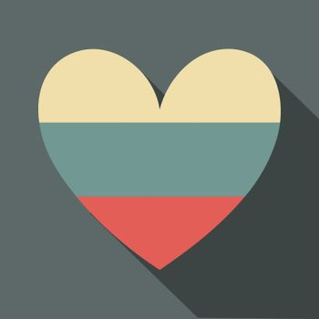 Russian Flag Icon