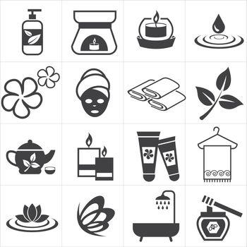 icon spa and massage
