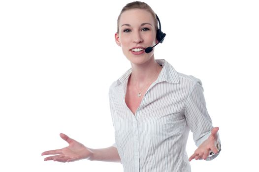 How can I assist you?
