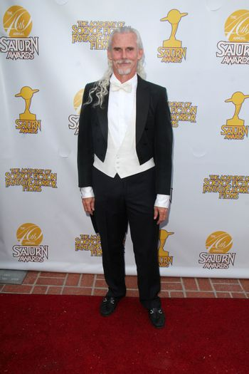 Camden Toy at the 40th Annual Saturn Awards, The Castaway, Burbank, CA 06-26-14/ImageCollect