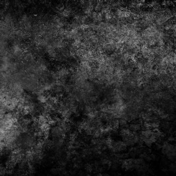 Dark Grey Concrete Texture background