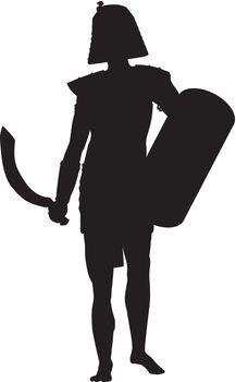 Persian. Warriors Theme
