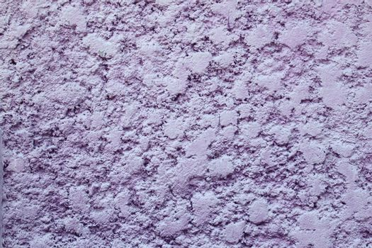 Surface of purple roughness for the art background.