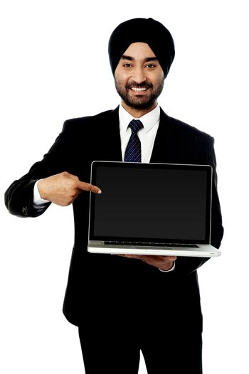 Brand new laptop is out for sale!