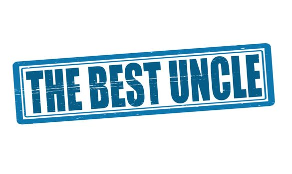The best uncle