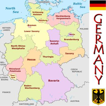Germany divisions