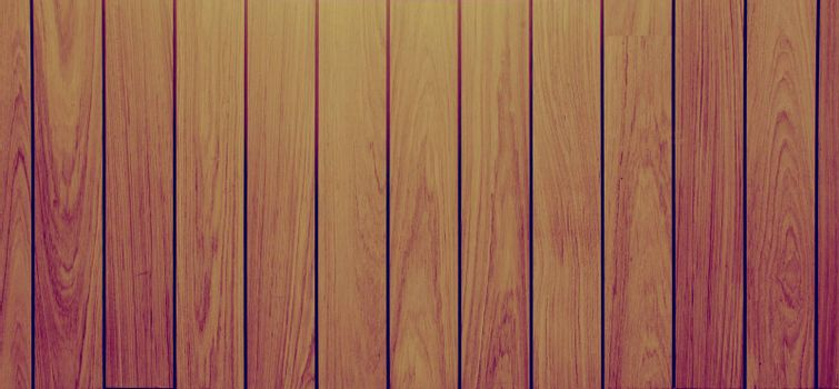 Wood wall planks background and texture art filter color