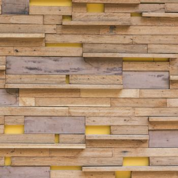 Modern abstract wood planks background and texture