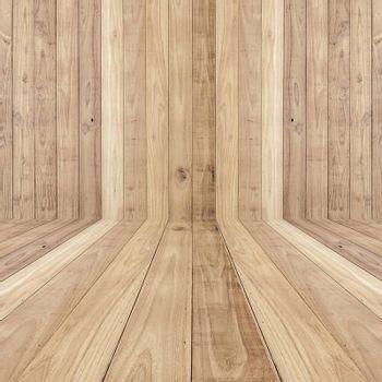 Brown thin wood plank floor texture background