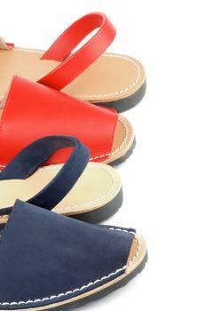 Sandals Avarcas