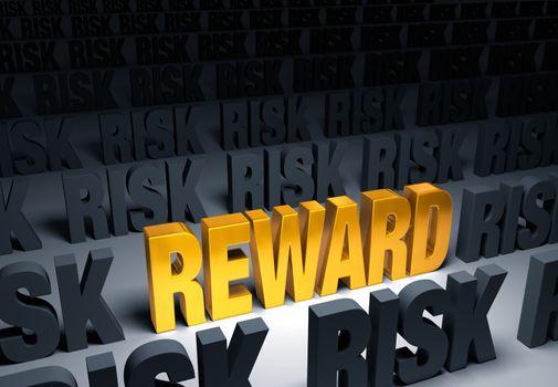 Reward In Risk