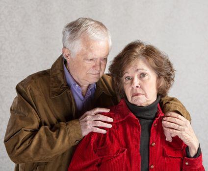Concerned Husband