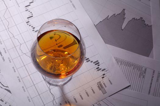 Brandy on charts