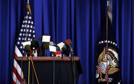 President Press Conference