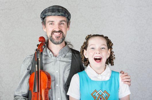 Irish Folk Singers