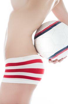 USA Team Sports