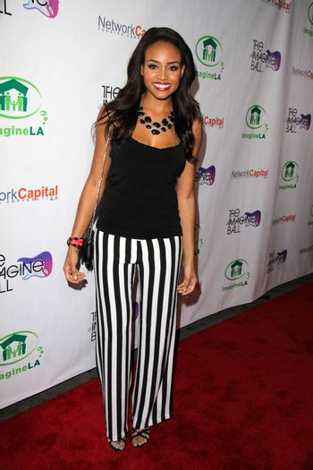 Meagan Tandy at the Imagine Ball LA, House Of Blues, West Hollywood, CA 08-06-14/ImageCollect