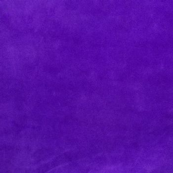 Closeup detail of violet leather texture to background