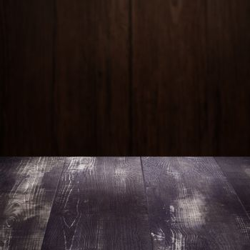 Closeup detail of wood texture background