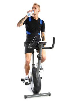 Training on the bike training