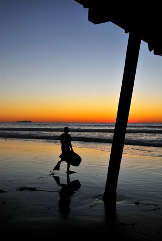 Body Surfer