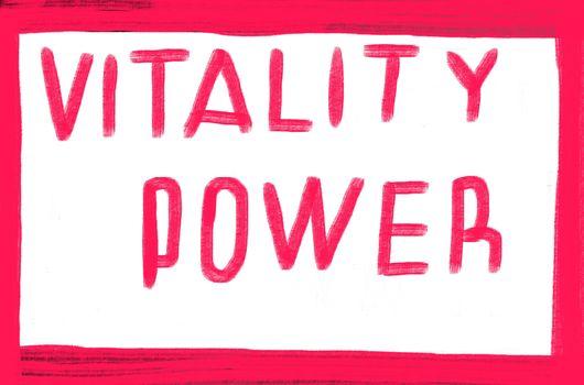 vitality power