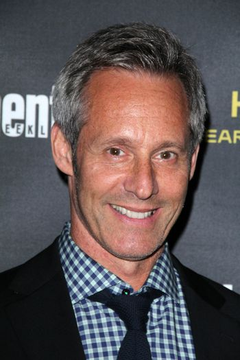 Michel Gill at the 2014 Entertainment Weekly Pre-Emmy Party, Fig & Olive, Los Angeles, CA 08-23-14/ImageCollect