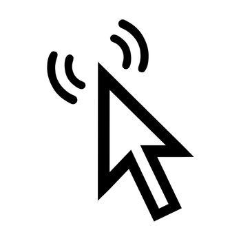cursor 2d icon