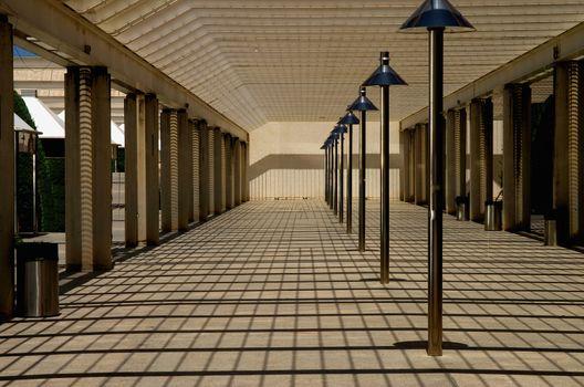Recreation Terrace
