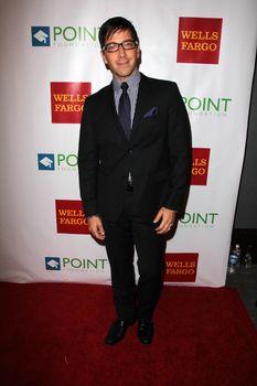 Dan Bucatinsky Voices On Point, Century Plaza Hotel, Century City, CA 09-13-14/ImageCollect